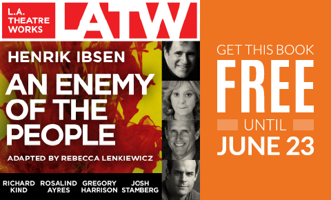 An Enemy of the People audio recording by Henrik Ibsen