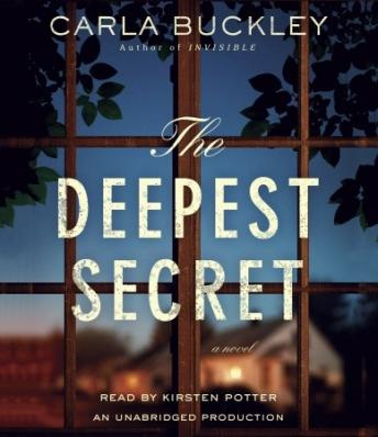 The Deepest Secret audio book by Carla Buckley