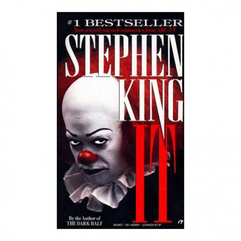 Stephen king first published book