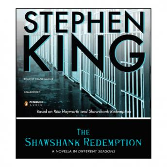influence of shawshank redemption A short summary of stephen king's rita hayworth and the shawshank  redemption this free synopsis covers all the crucial plot points of rita hayworth  and the.