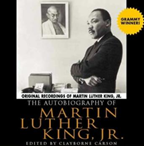 The Autobiography of Martin Luther King, Jr. - LeVar Burton