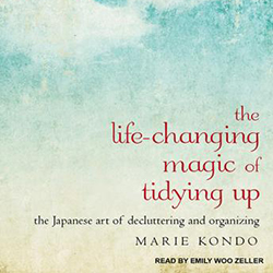 lifechanging magic of tidying up