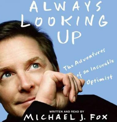 Always Looking Up audio book by Michael J. Fox