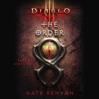 Diablo III: The Order audio book by Nate Kenyon
