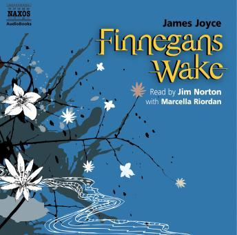Finnegan's Wake audio book by James Joyce