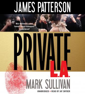 Private LA audiobook by James Patterson & Mark Sullivan