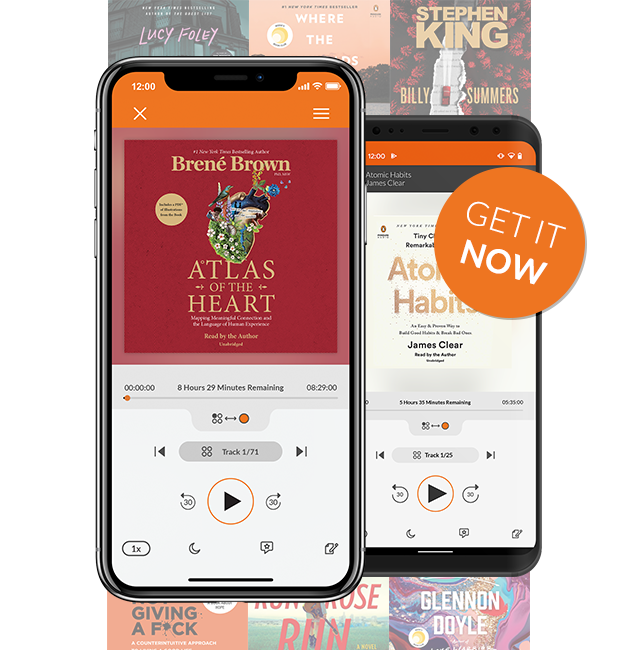 FREE Audiobook w/Trial...